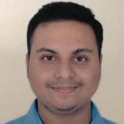 Hitesh Savlani